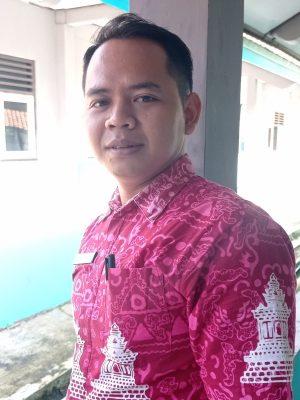 Ahmad Syifa'udin
