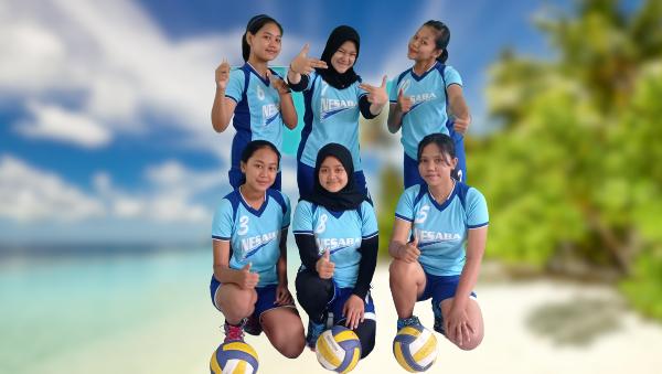 Team Bola Voli