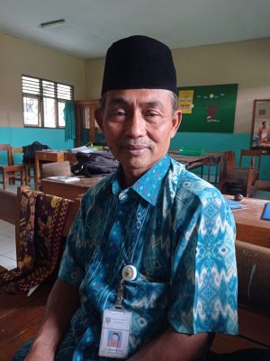 Drs. Ahmad Saefudin