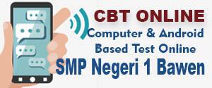 CBT SMPN 1 Bawen