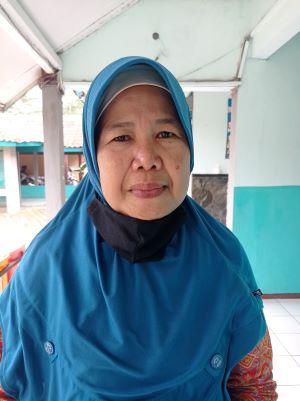 Siti Chotimah, S.Pd