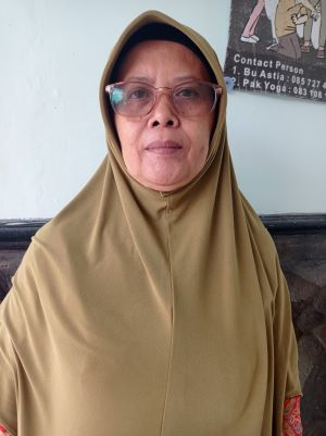 Noor Hidayati, S.Pd