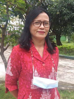 Sri Nuryanti, S.PAK