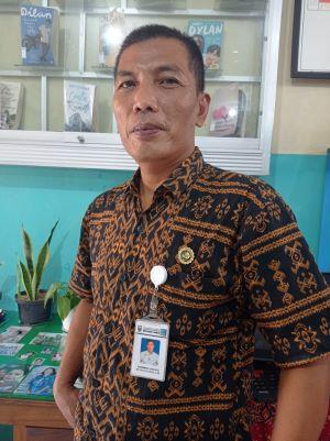 Suryanto, S.Pd, M.Si