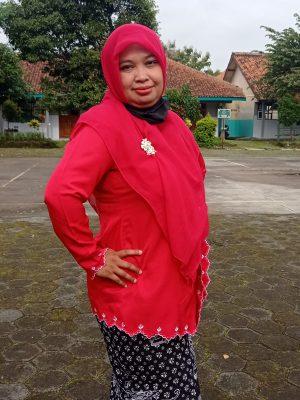 Eko Puspita Dewi, S.pd I, M.Pd