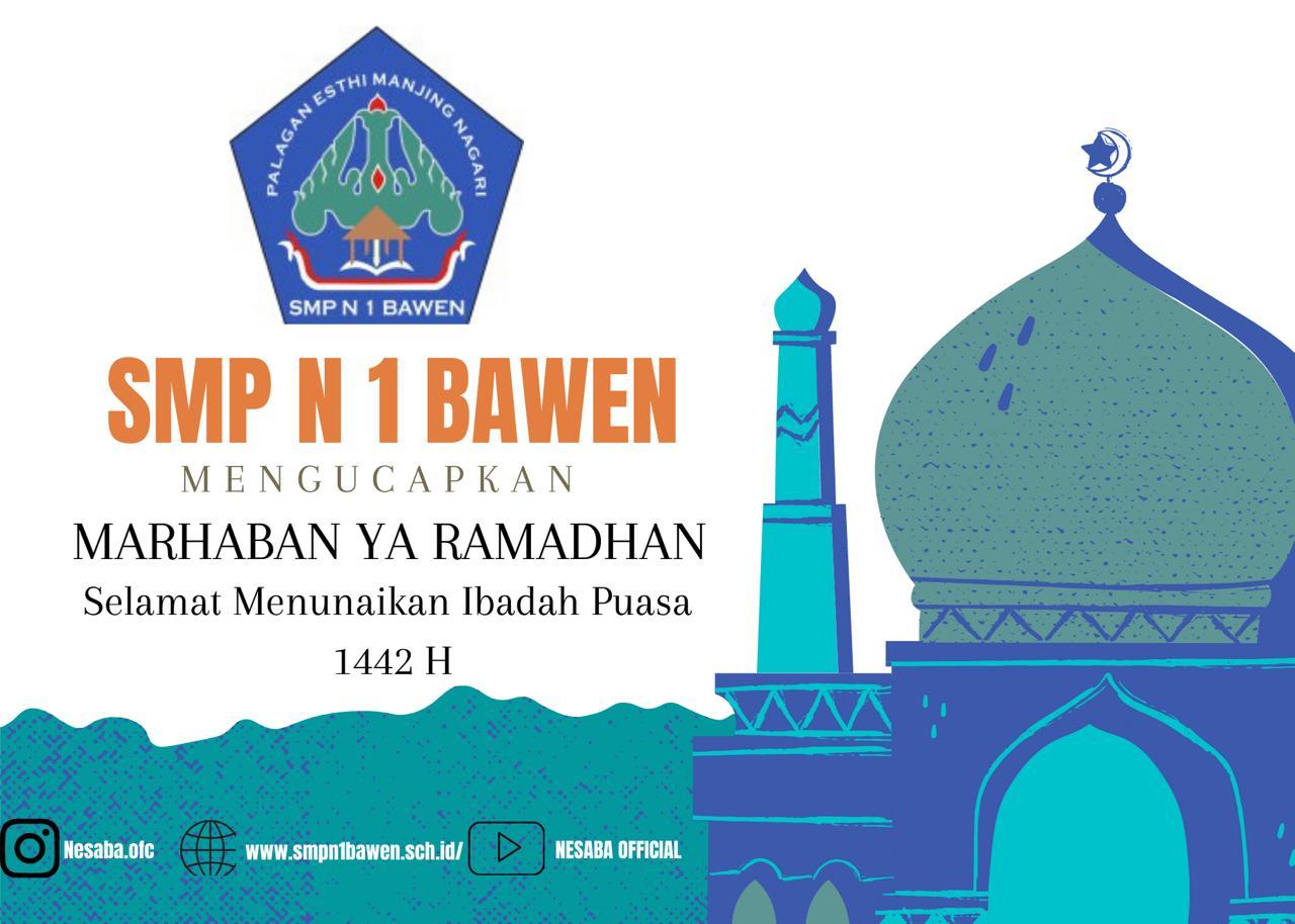 Libur Ramadhan 1442 H